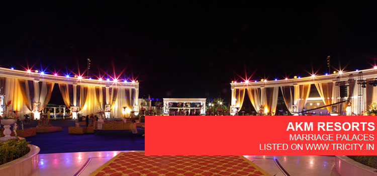 Akm resorts