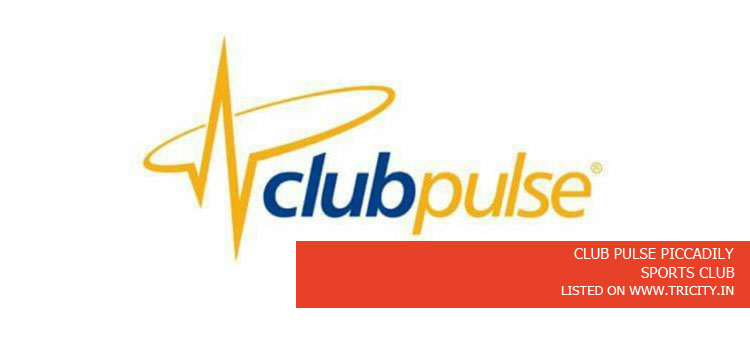 CLUB PULSE PICCADILY