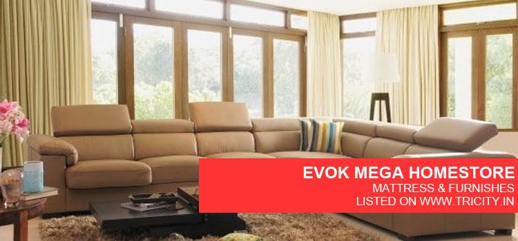 EVOK MEGA HOMESTORE