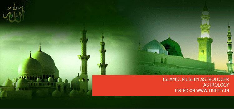 ISLAMIC MUSLIM ASTROLOGER