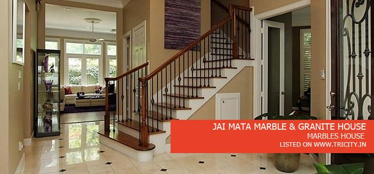 JAI-MATA-MARBLE-&-GRANITE-HOUSE