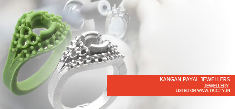 KANGAN PAYAL JEWELLERS