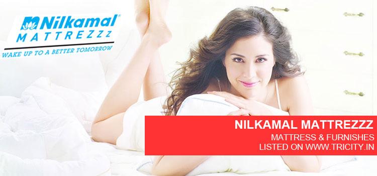 NILKAMAL MATTREZZZ - M/S. INTERIOR HUB