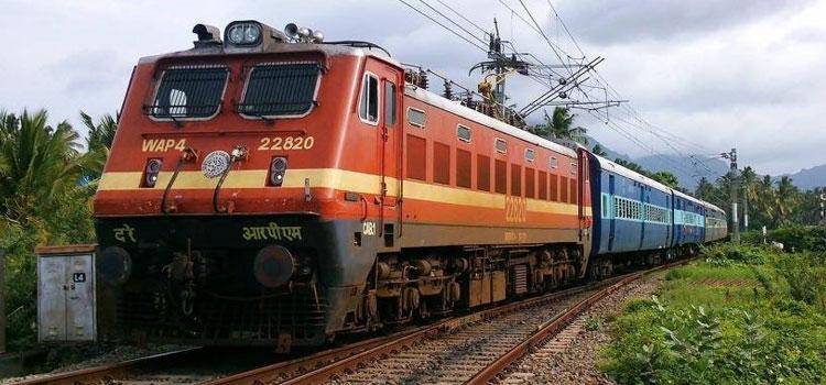 भारतीय-रेलवे-ने-टिकट-कैंसिलिंग-के-चलते-कमाए-1400-करोड़,-बना-नया-रिकॉर्ड