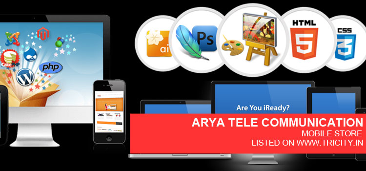 ARYA TELE COMMUNICATION