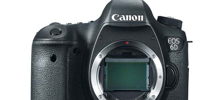 Canon India on Monday unveiled EOS 6D Mark II, a new camera
