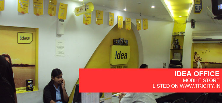 IDEA OFFICE