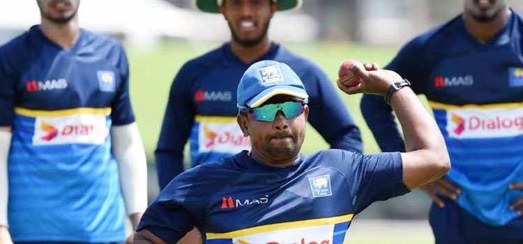 India vs Sri Lanka of 3rd Test