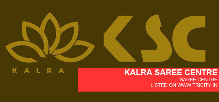 KALRA SAREE CENTRE