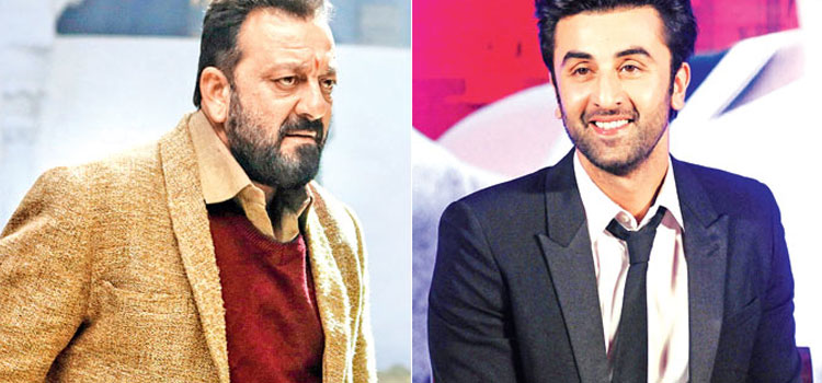 Sanjay Dutt is making a comeback to films