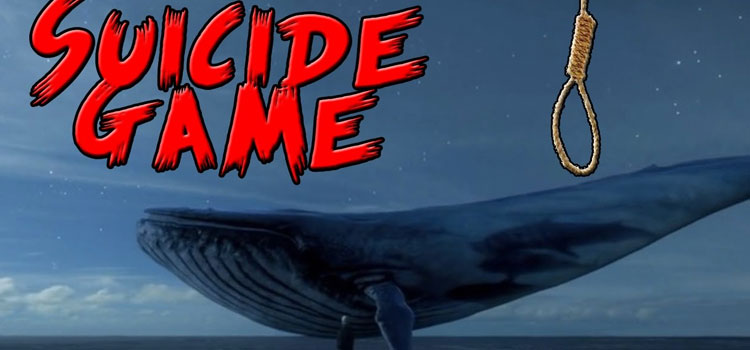 Blue Whale Cases Suspected In Chandigarh