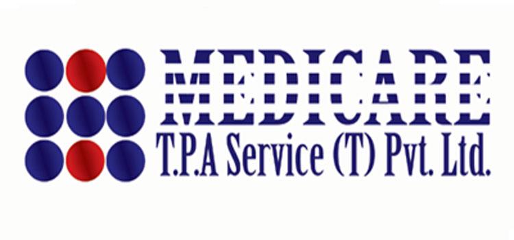 Medicare TPA Services (I) Pvt. Ltd.