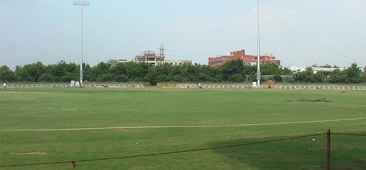 Tau Devi Lal Sports Complex