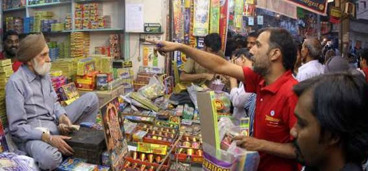 Chandigarh Administration on Cracker Issue for Diwali
