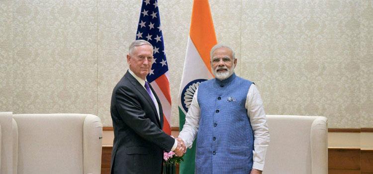 One Belt One Road, US backs India,