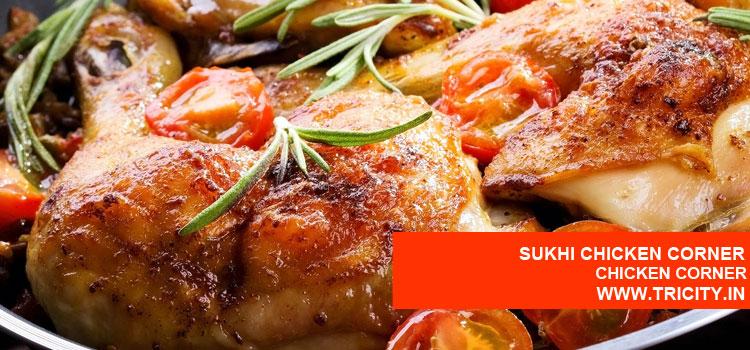 Sukhi Chicken Corner