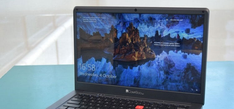 iBall Compbook Marvel Windows 10 Laptop Under Rs. 15,000