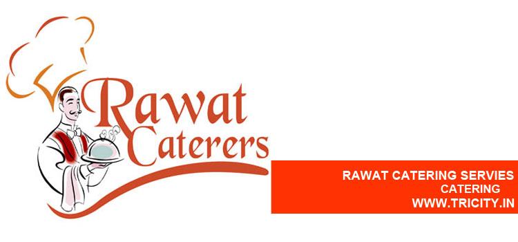 Rawat Catering