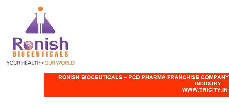 Ronish Bioceuticals
