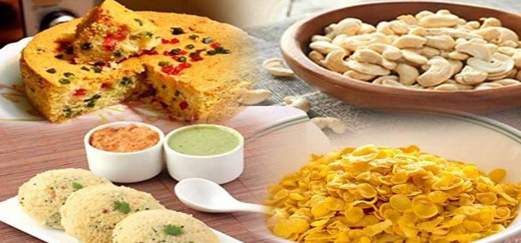 Holi Special Dish