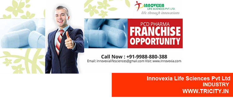 Innovexia Life Sciences Pvt Ltd
