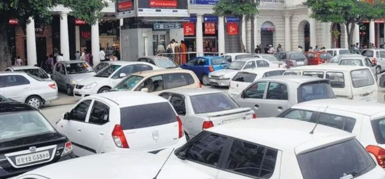 Chandigarh Administration Citizen Parking Policy Draft