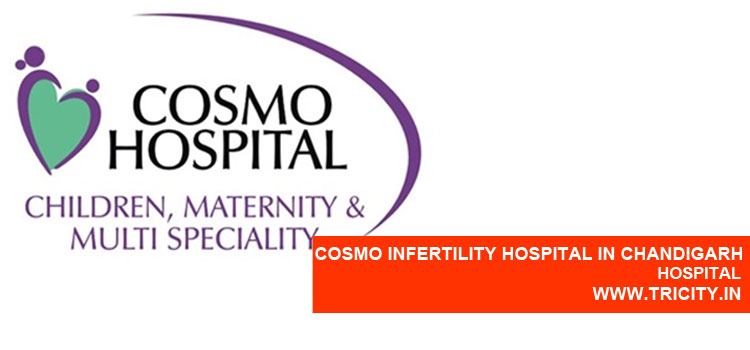 Cosmo Infertility Hospital In Chandigarh