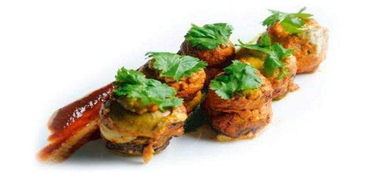 Murg Karela Kabab Recipe