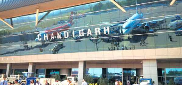 Chandigarh Airport News