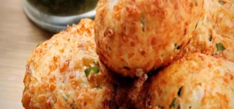 Recipe Of Cheese Kachori In Hindi
