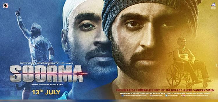 Soorma Movies