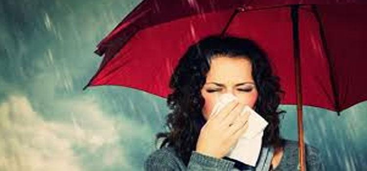 Monsoon Flu