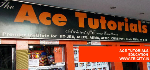 Ace Tutorials