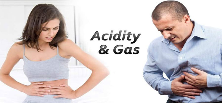 Acidity Treatment