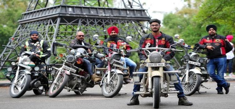 Adventures Trip Chandigarh