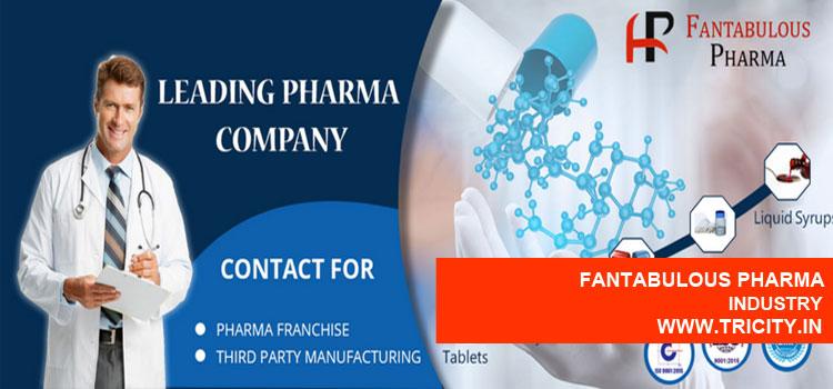 Fantabulous Pharma