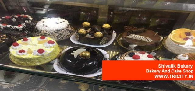 Shivalik Bakery
