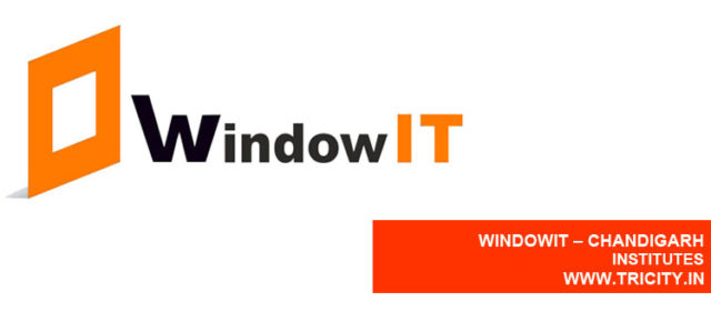 Windowit Chandigarh