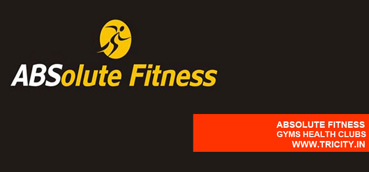 Absolute Fitness   Tricity