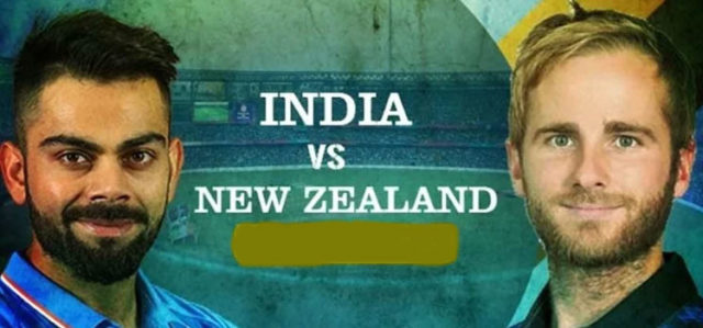 India For Odi And T-20 Series
