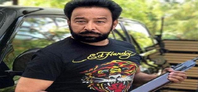 Punjabi Producer Darshan Singh Aulakh