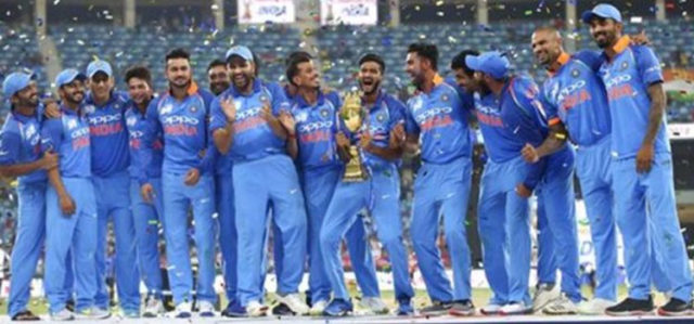 Asia Cup 2018 Final