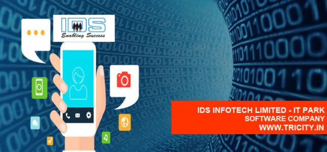 Ids Infotech Limited