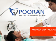 Pooran Dental & Cosmetic Clinic