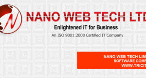 Nano Web Tech Limited