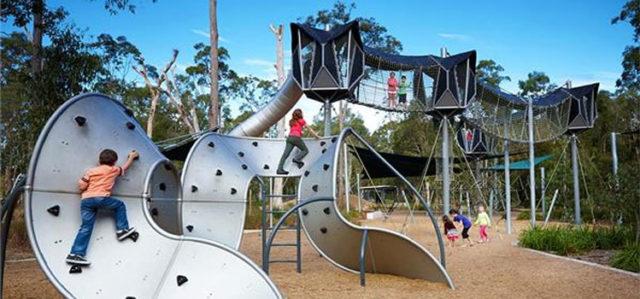 School Adventure Park