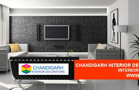 Chandigarh Interior Decorators