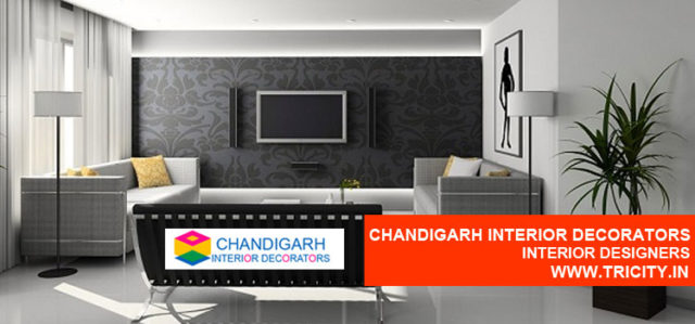 Chandigarh Interior Decorators