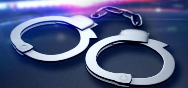 Police Arrests Landlords