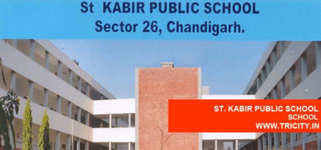 St. Kabir Public School